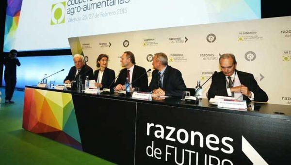 VII Congreso de Cooperativas Agro-alimentarias de España